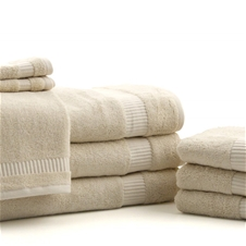 Bamboo/Cotton Towels