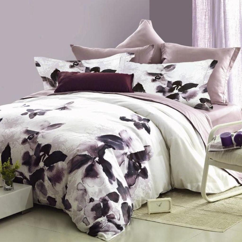 Fresco duvet cover set with shams 100 cotton daniadown bed bath home