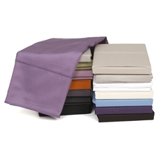 400 TC Twin XL Fitted Sheet