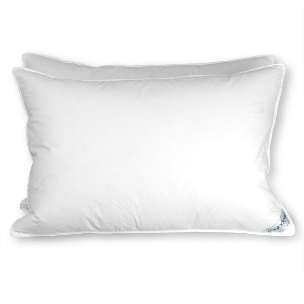 down alternative pillow daniadown bed bath u0026 home