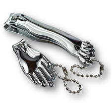 Hand and Foot Nail Clippers