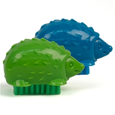 Hedgehog Nail Brush