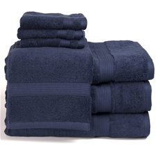 Low Twist Cotton Towels