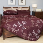 Forest Hills Duvet Cover Set