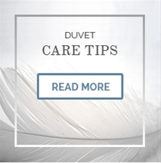 Duvet Care Tips