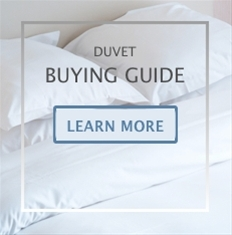 Duvet Buying Guide