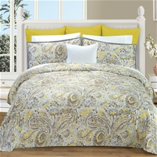 Athens Duvet Cover Set