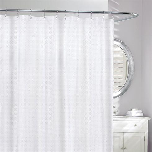 Diamond Shower Curtain Daniadown Bed Bath Home