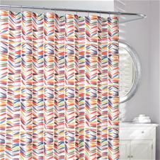 Thomson Trail Shower Curtain