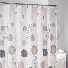 Cirque Shower Curtain