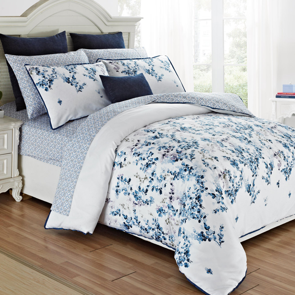 Duvet Covers.Coventry Duvet Cover Set
