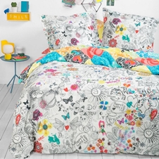 Bolimania Bedding