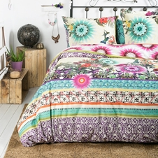 Botanical Dream Bedding