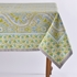 Zunera Tablecloth and Napkins