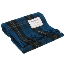 Ramsay Wool Throw