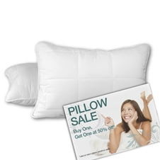 Cozy Touch Pillow