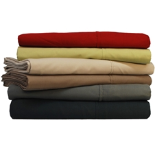 Microfibre Sheet Set