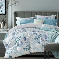 Asha Duvet Cover Set