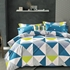 Triangles Duvet Cover Set