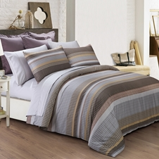 Graphica Duvet Cover Set