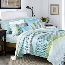 Abacus Duvet Cover Set