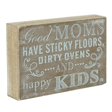 Block Art - Good Moms