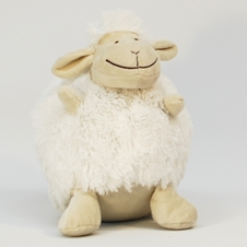 Cuddly Sheep Toy
