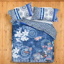 Exotic Jean Bedding