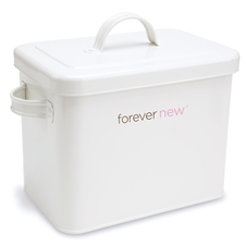 Forever New Laundry Tin w/2KG Powder