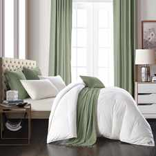 Summer Pinnacle Duvet