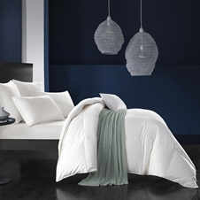 Limited Edition Duvet - 850 Loft Hungarian White Goose Down