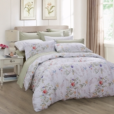 Garden Duvet Cover Set