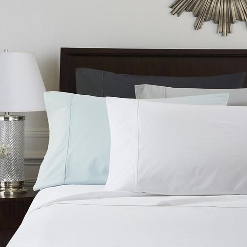 Cotton Percale Sheet Set Daniadown Bed Bath Home