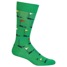 Golf Socks (men's)