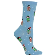 Penguin Socks (women's)