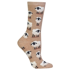 Sheep Socks (women's)