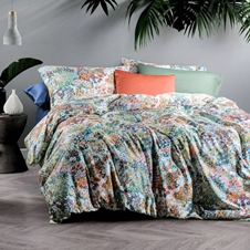 Monet Duvet Cover Set