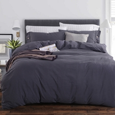 7 pc - Twin XL Stewart Dorm Set