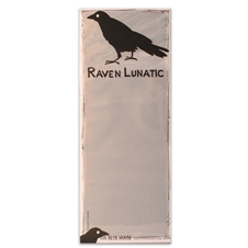 Raven Lunatic Magnetic List