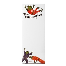 Hopping List Magnetic List