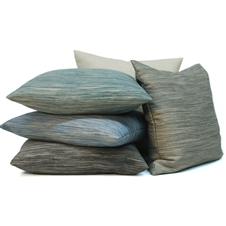 Striation Cushions