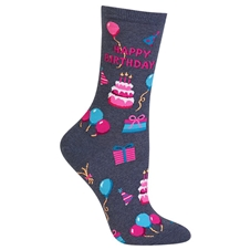 Birthday Socks (women's)
