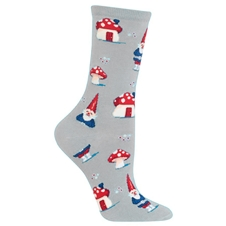 Gnomes Socks (women's)
