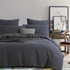 Chaucer Navy Duvet Cover Set