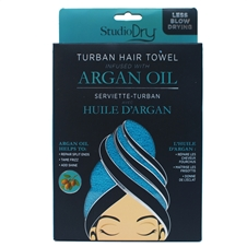 Argan Oil l Hair Wrap