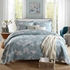 Brooke Cotton Coverlet Set