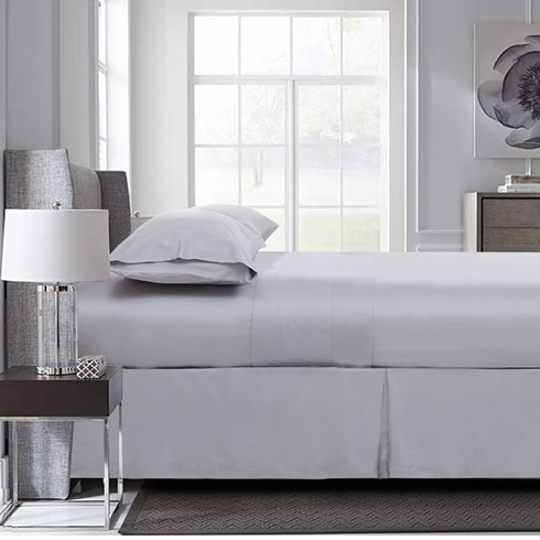 400 Tc California King Fitted Sheet