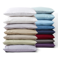 400 TC Pillowcases