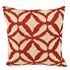 Kingswell Red Cushion