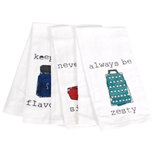 Flour Sack Towel - Small